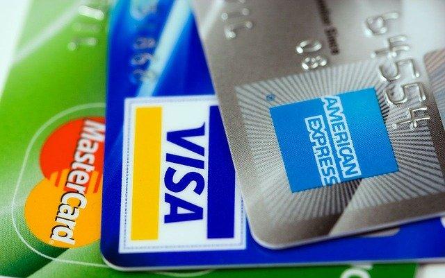 American Express carte