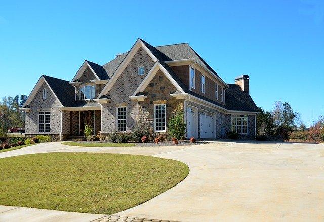 grande maison neuve