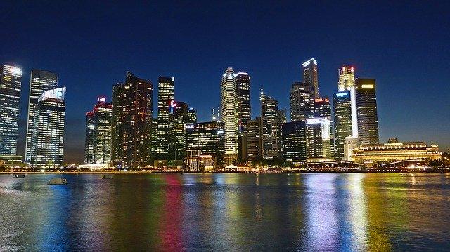 Singapore River 255116 640