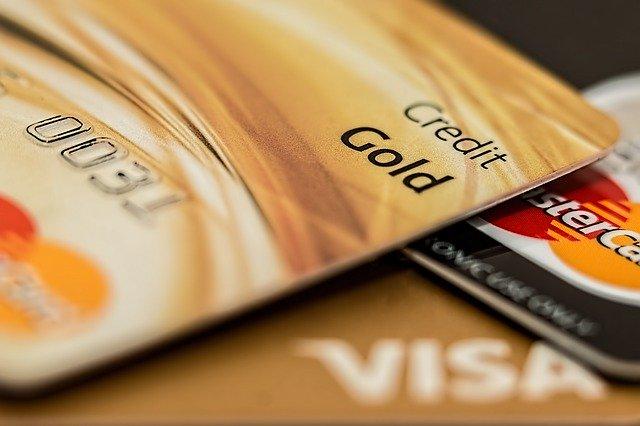 Carte de crédit gold mastercard